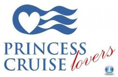 Princess Cruise Lovers Bear