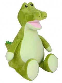 Master Snappington the Crocodile