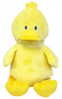 Bumbeeno The Duck