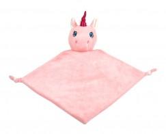 Pink Unicorn Comfort Blanket