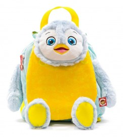 Puddles The Penguin Backpack