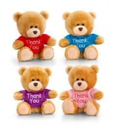 Thank You Pipp Bear
