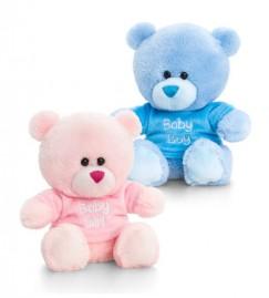 Baby Boy / Girl Pipp Bear