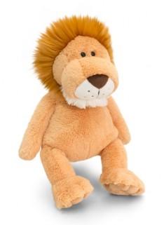 Wild Friends Lion