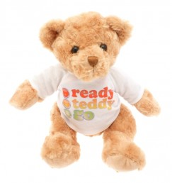 Traditional Brown Bear 30cm