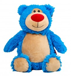 Cubbyford The Turquoise Bear