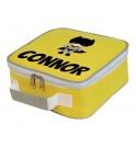 Bat Boy Any Name Lunch Box Cooler Bag