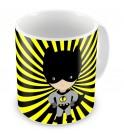 Bat Boy Any Name Mug