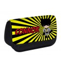 Bat Boy Any Name Pencil Case