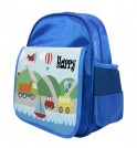 Transport Any Name Childs Backpack