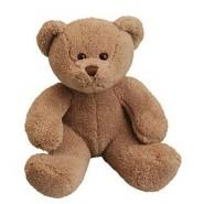 Michael The Bear (Beige / Brown)