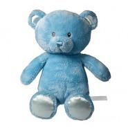 Baby Teddy Bear Blue