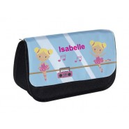 Ballet Dancers Any Name Pencil Case