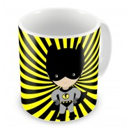 Bat Boy Any Name Mug