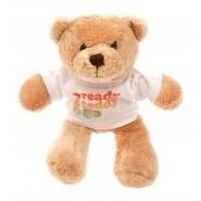 Ben Bear Beige 19cm