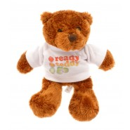 Ben Bear Brown 19cm