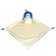 Blue Dragon Comfort Blanket