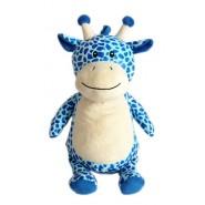 Tumbleberry The Blue Giraffe