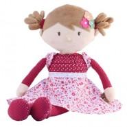 Scarlett Rag Doll