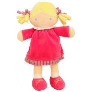 Ellie Mini Rag Doll