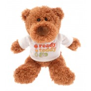 Harry The Bear Dark Brown 25cm