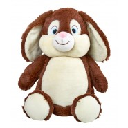 Munchkin Pie The Bunny Rabbit (Brown)