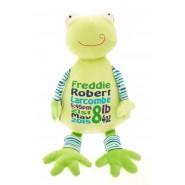 Pastels Frog