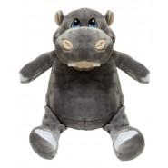 Lumpity Lou The Hippo