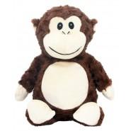 Huggles The Monkey