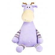 Pastels Lavender Giraffe