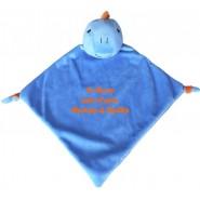 Dinosaur Comfort Blanket
