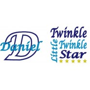 Twinkle Twinkle Little Star Any Name Design