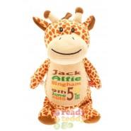 Tumbleberry The Giraffe
