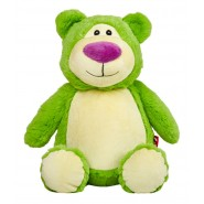 Cubbyford The Lime Green Bear