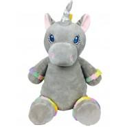 Starflower The Grey Unicorn