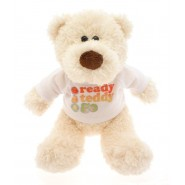 Harry The Bear White 25cm