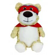 Cubbyford The Super Hero Bear