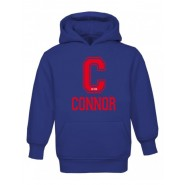 Letter is for Any Name Childrens Hoodie