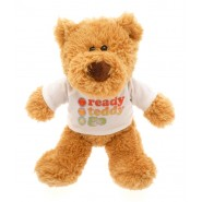 Harry The Bear Light Brown 25cm