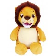 Numbutu The Lion