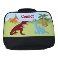 Dinosaurs Any Name Lunch Bag