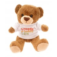 Mark Bear Brown 19cm