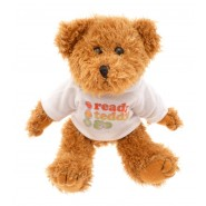 Max Bear Brown 21cm