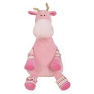Pastels Pink Giraffe