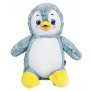 Puddles The Penguin