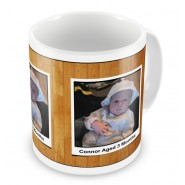 Polaroid Photo Frames Mug