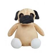 Fo'Shizzle The Pug Dog
