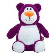 Cubbyford The Purple Bear