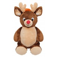 Rudy The Red Nose Christmas Reindeer
