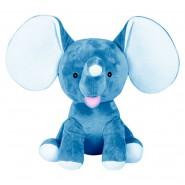 Dumbles The Blue Elephant